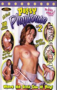 Pussy Playhouse 2 | Adult Rental