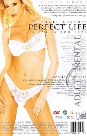 Perfect Life Porn Video Art