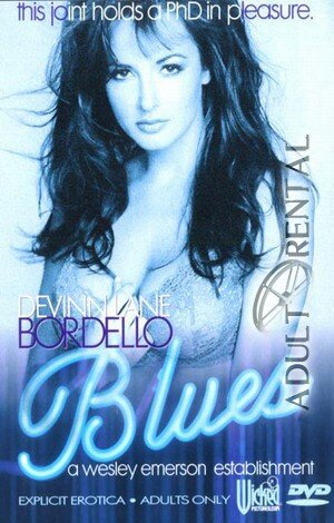 Bordello Blues Porn Video Art