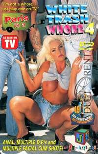 White Trash Whore 4 | Adult Rental
