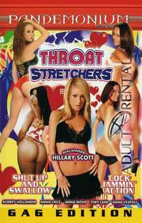 Throat Stretchers | Adult Rental