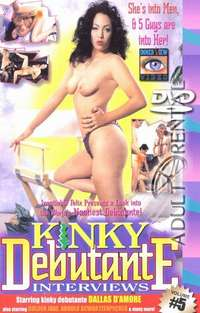 Kinky Debutante Interviews 5 | Adult Rental