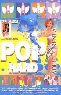 Pop Hard | Adult Rental