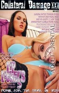 Lip Lickers 5 | Adult Rental
