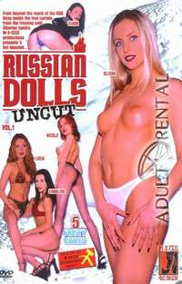 Russian Dolls Uncut | Adult Rental