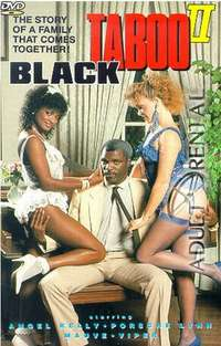 Black Taboo 2 | Adult Rental