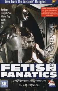 Fetish Fanatics | Adult Rental