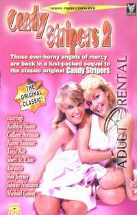 Candy Stripers 2 | Adult Rental