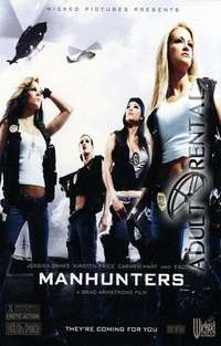 Manhunters | Adult Rental