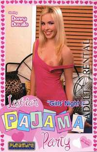 Lesbian Pajama Party Girls Night In | Adult Rental
