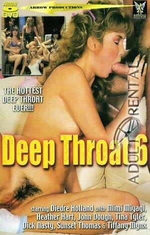 Deep Throat 6 Porn Video Art