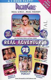 Real Adventures 98