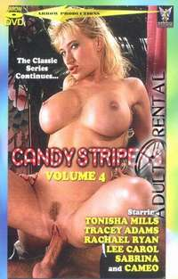 Candy Stripers 4 | Adult Rental