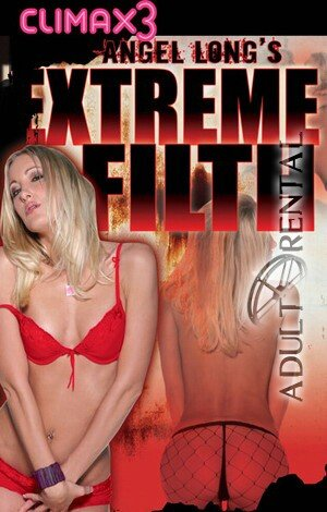 Angel Long's Extreme Filth Porn Video Art