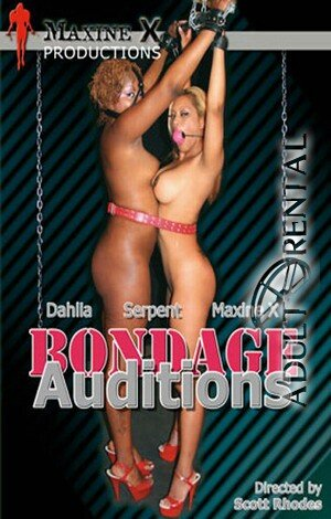 Bondage Auditions Porn Video