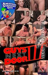 Guys Next Door 3 | Adult Rental