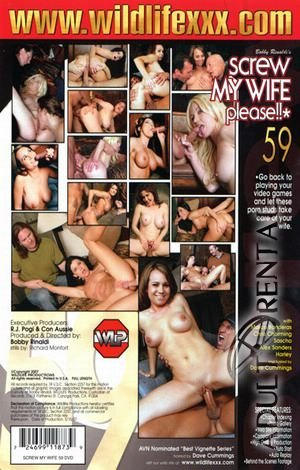 Screw My Wife Please!! 59 Porn Video Art