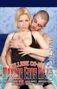College Co-Eds Making Ends Meet | Adult Rental