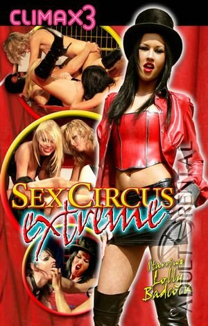 Real sex erotic circus