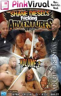 Shane Diesel's Fucking Adventures 2 | Adult Rental