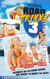 Road Trixxx 3 | Adult Rental