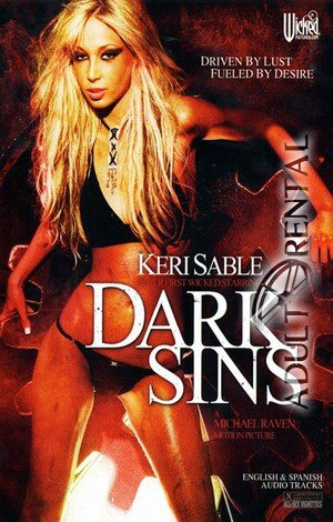 Dark Sins Porn Video Art
