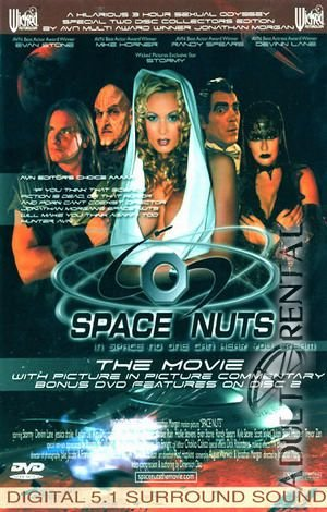 Space Nuts Disc 1 Porn Video