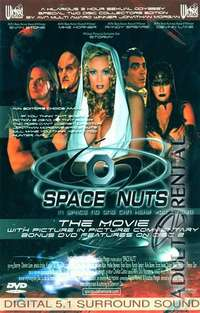 Space Nuts Disc 1 | Adult Rental