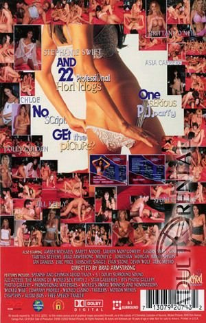 Wicked Sex Party 2 Porn Video Art