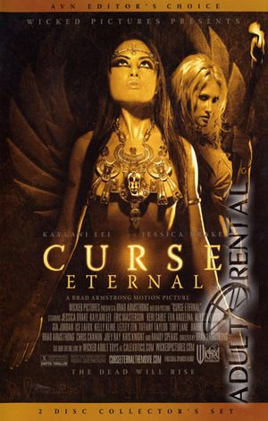 Curse Eternal Disc 2 Porn Video