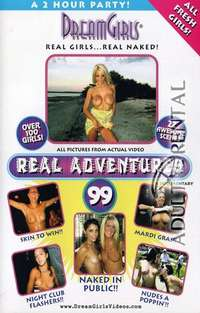 Real Adventures 99 | Adult Rental