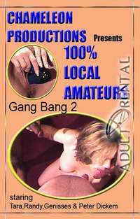 Gang Bang 2 | Adult Rental