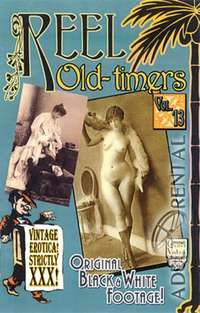 Reel Old Timers 13 | Adult Rental