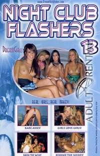 Night Club Flashers 13 | Adult Rental