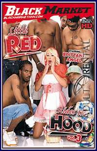 Little Red Rides The Hood 3 | Adult Rental
