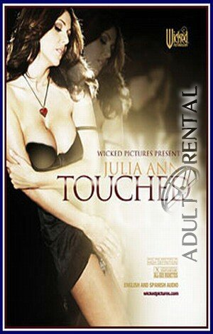 Touched Porn Video Art