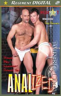 ANALized | Adult Rental