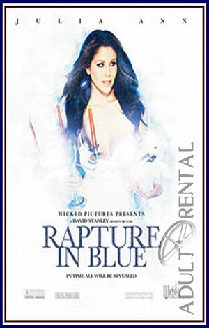 Rapture In Blue Porn Video