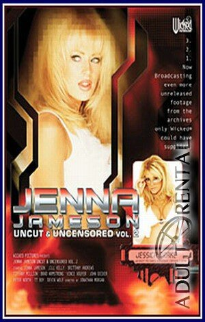 Jenna Jameson Uncut & Uncensored 2 Pt 1 Porn Video Art