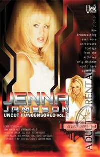 Jenna Jameson Uncut & Uncensored 2 Pt 2 | Adult Rental