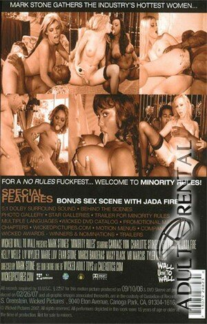 Minority Rules Porn Video Art
