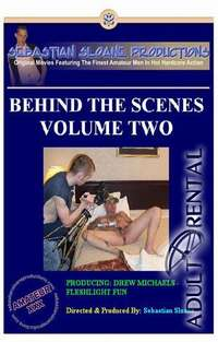 Behind The Scenes 2 | Adult Rental