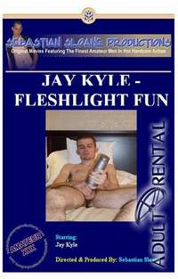 Jay Kyle: Fleshlight Fun | Adult Rental