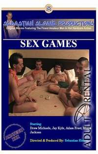Sex Games | Adult Rental