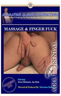 Massage And Finger Fuck | Adult Rental