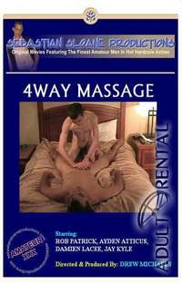 4way Massage | Adult Rental