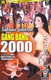 Gang Bang 2000 | Adult Rental