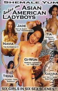 Asian American Ladyboys | Adult Rental