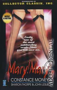 Mary! Mary! | Adult Rental