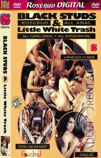 Black Studs & Little White Trash | Adult Rental
